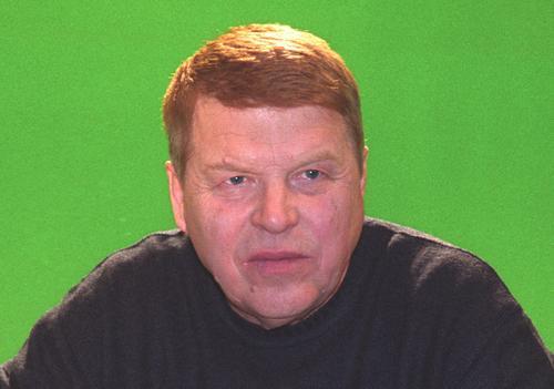 Друг Михаила Кокшенова рассказал о последних днях жизни актера