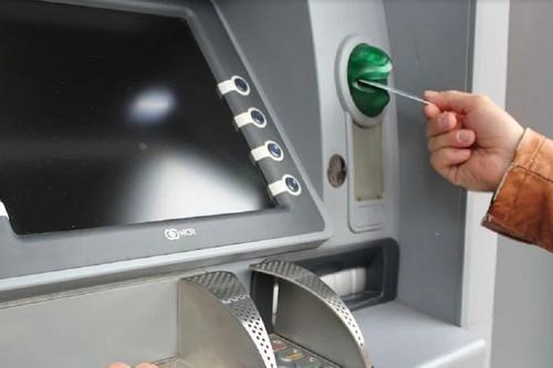 Житель Пермского края вернул найденные им в банкомате 40 тысяч рублей