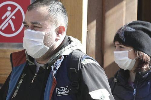В Грузии планируют ввести крупные штрафы за нарушение масочного режима