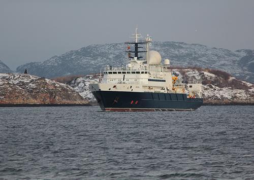 Военный эксперт объяснил решение Путина сделать Северный флот самостоятельной единицей