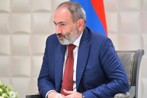 Премьер-министр Армении сообщил о кадровых перестановках среди глав силовых ведомств