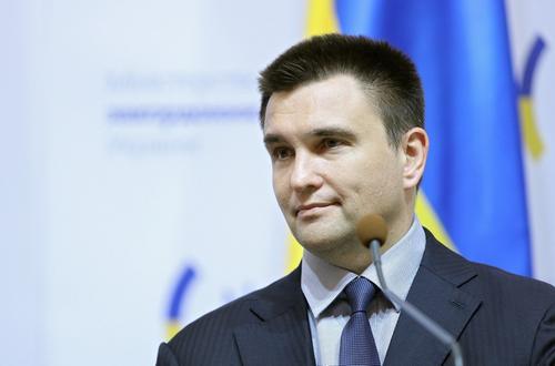 Павел Климкин озвучил три условия для «возвращения» российского Крыма Украине