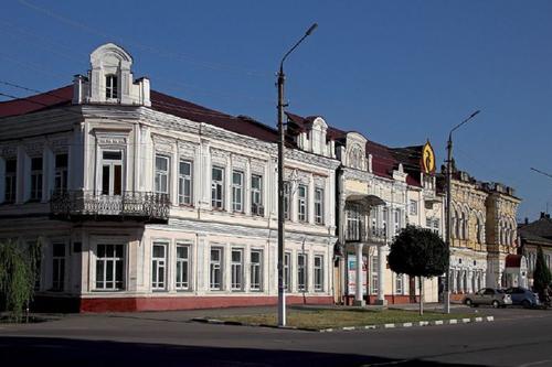 В Борисоглебске неизвестные вынесли из главпочтамта более миллиона рублей