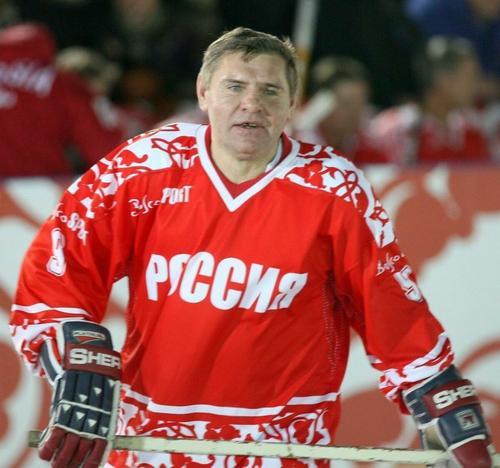 Владимир Крутов, Валерий Харламов. Почему так рано уходят легенды спорта