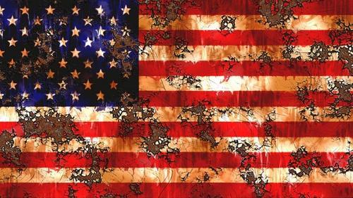 «Прощай, американская мечта!»: в постпандемической холодной войне Соединенные Штаты теряют Европу