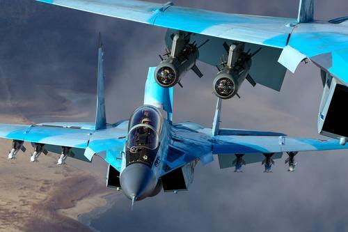 МиГ-35 планируют оснастить перспективным оружием