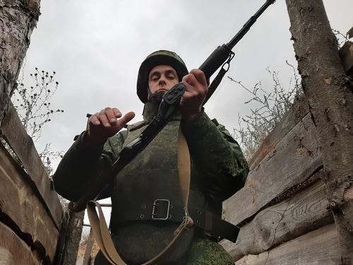 В Кремле высказались о судьбе Донбасса: «Мы все работаем для того, чтобы Украина стала единой страной»