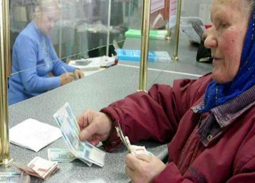 Российских пенсионеров на два года оставят в покое
