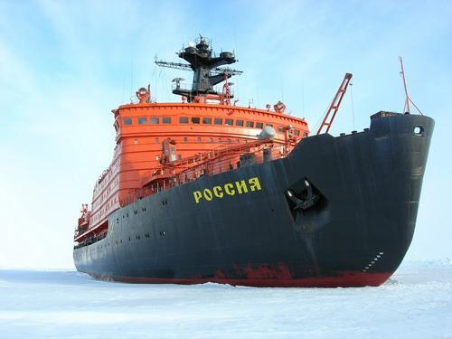 Журнал The National Interest назвал российское «оружие» для «захвата» Арктики