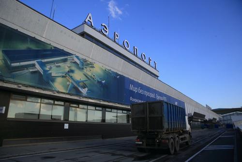 Пассажир рассказал подробности столкновения двух самолётов в Пулково
