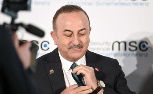 МИД Турции объяснил перенос визита Лаврова