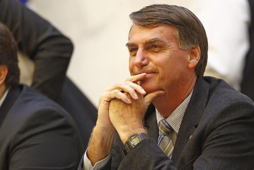 Президента Бразилии обвиняют в поддержке «Правого сектора»*