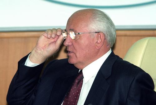 Михаил Горбачёв отреагировал на сообщение о возможной передаче СССР Карелии Финляндии