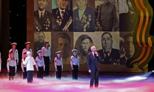 Завершился заочный этап Всероссийского патриотического фестиваля «Живая память»