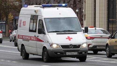В Ростовской области выпускник упал с вышки сотовой связи