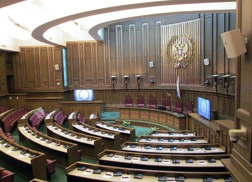 Верховный суд второй раз отказался рассматривать иск против голосования по поправкам в Конституцию