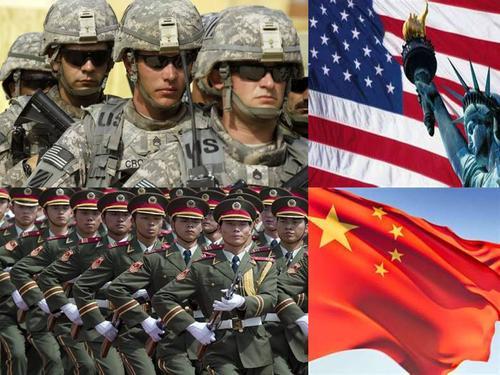 Американские эксперты советуют Трампу готовиться к войне с Китаем