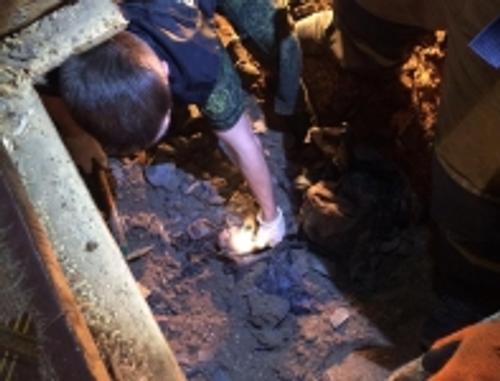 Пропавшего в Астрахани 12-летнего мальчика нашли мертвым. По подозрению в убийстве задержана его мать