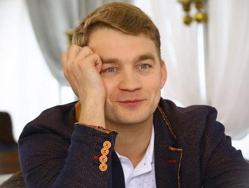 Актер Алексей Демидов: Сниматься в военных фильмах – огромная ответственность