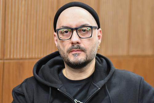 «Прошу считать вину Серебренникова доказанной». Режиссёру грозит шесть лет тюрьмы