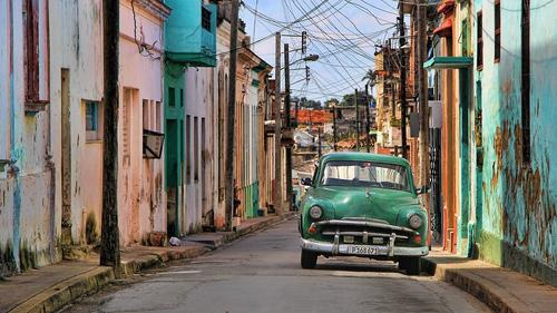 На Кубе не менее 30 человек получили ранения в результате ДТП