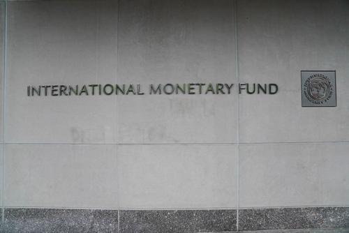 МВФ прогнозирует падение ВВП России по итогам 2020 года на 6,6%
