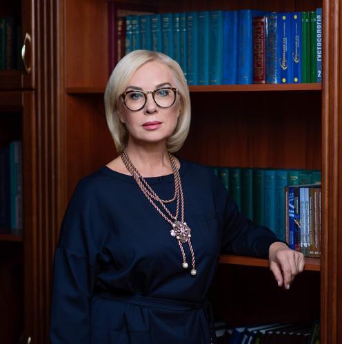Омбудсмен по правам человека на Украине отреагировала на слова депутата Рады о детях «низкого качества»