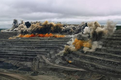 «Нас хотят истребить», жители кузбасского посёлка объявили голодовку. Они требуют остановить строительство угольной станции