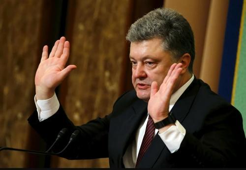 «Захват государственной власти», экс-президент Украины Петра Порошенко вызвали на допрос в Государственное бюро расследований