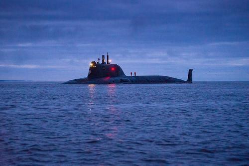 Главу ВМС США встревожили российские подлодки в Средиземном море