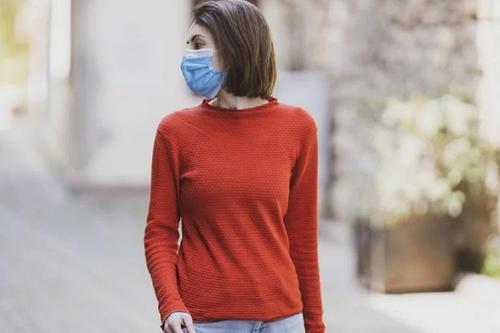 В России ежесуточная заболеваемость коронавирусом продолжает оставаться меньше 7 тысяч