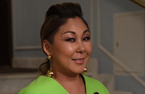 Представитель Аниты Цой сообщила, что не располагает информацией о состоянии певицы