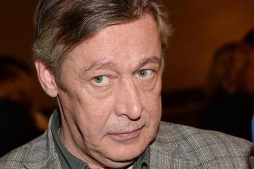 В управлении ФСИН заявили, что Ефремов ни разу не нарушил домашний арест