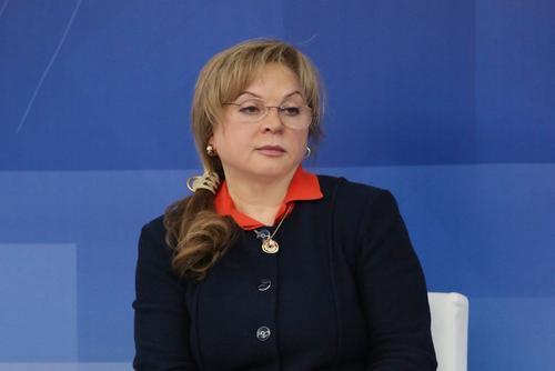 Памфилова призналась, что «тысячу раз» хотела покинуть пост главы ЦИК