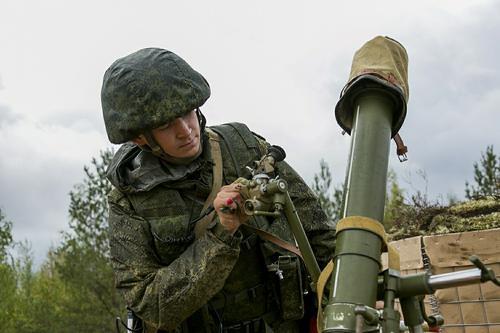 В Киеве сообщили о готовности к «военному вторжению» России на Украину с Кавказа