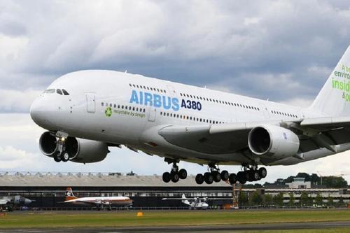 Airbus планирует в течение года сократить около 15 тысяч рабочих мест
