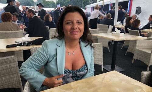 Маргарита Симоньян поделилась впечатлениями от «уколов красоты»