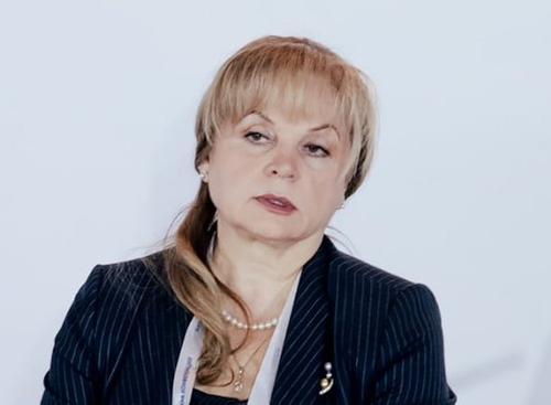 Памфилова считает явку на голосовании по поправкам к Конституции РФ «очень достойной»