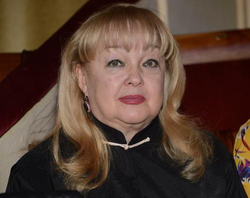 Актриса Наталья Гвоздикова считает, что Проскурин «не берег» себя