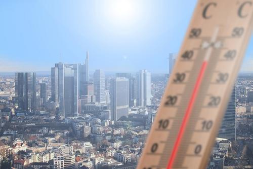 В Роспотребнадзоре напомнили, как организовать рабочий день в жару