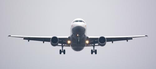 В Ростовской области чуть не столкнулись два самолета