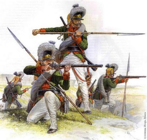В этот день в 1771 году Александр Суворов участвовал в бою против польских конфедератов