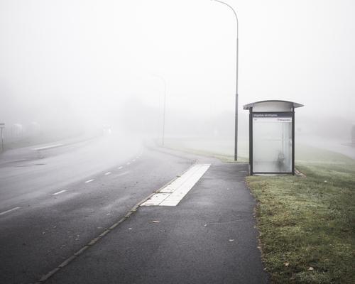 В Москве мужчину средь бела дня похитили с автобусной остановки