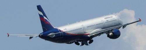 Запрет на международные полеты в России продлили до 1 августа