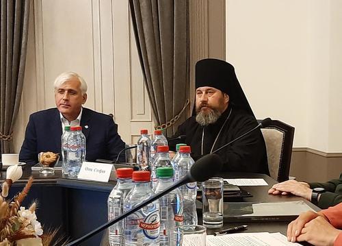 В главном храме ВС РФ откроют воскресную школу