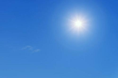 В Краснодарском крае в ближайшие три дня столбик термометра покажет 39 градусов