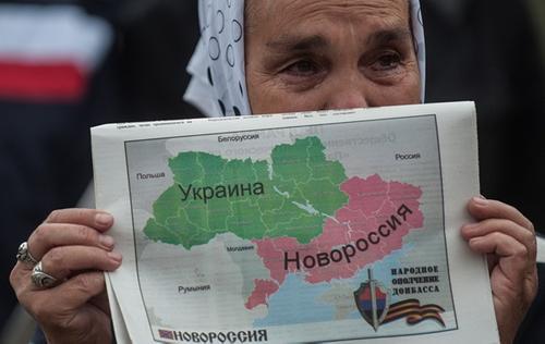 Проект «Новороссия»: есть ли шансы его воскресить?