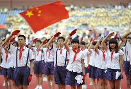 «Свобода – наш страшный и непримиримый враг».  Режим КНР безжалостно карает инакомыслящих