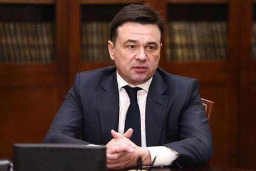 Воробьев рассказал, для кого в Московской области отменят транспортный налог