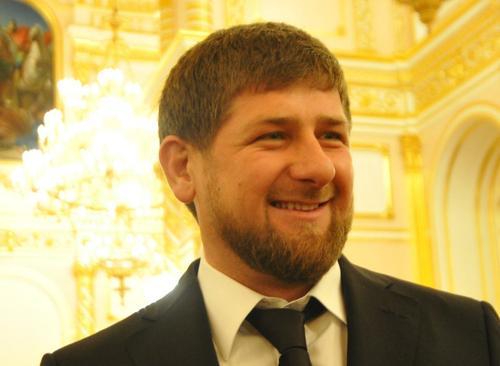 Кадыров признался, что гордится дружбой между Чечней и Белоруссией